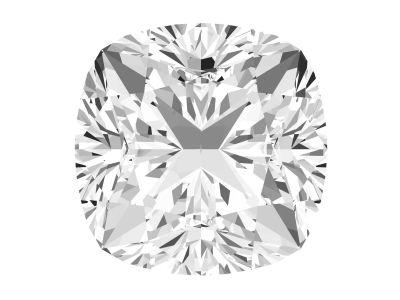 0.71 Carat Cushion Diamond