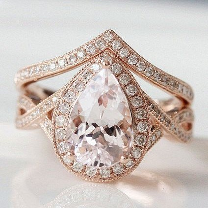 Houston Engagement Ring Trends