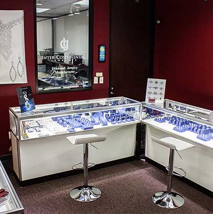Jewelry Store Within the Community