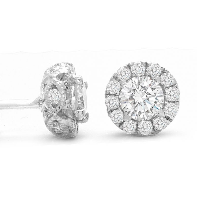 Diamond Earring Gifts