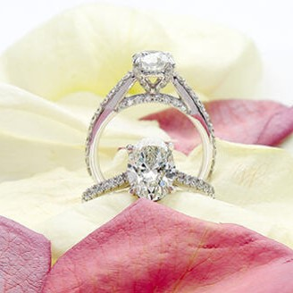 Best Engagement Rings Houston