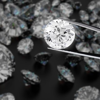 The Houston Diamond Jeweler