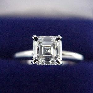 Diamond Ring In Houston