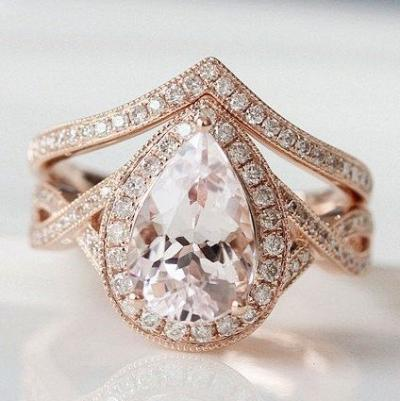 Wholesale Engagement Rings in Houston