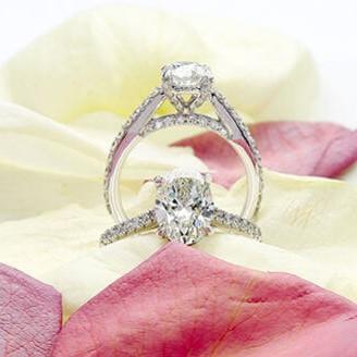 Best Engagement Rings Houston