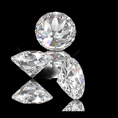 Diamonds in Sugar Land