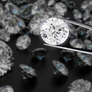 The Houston Diamond Jeweler