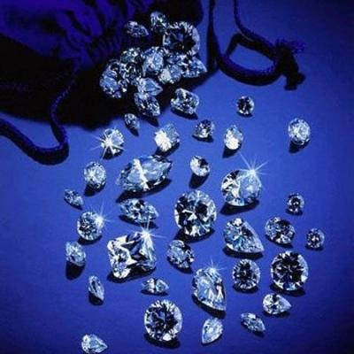 Wholesale and Loose Diamonds