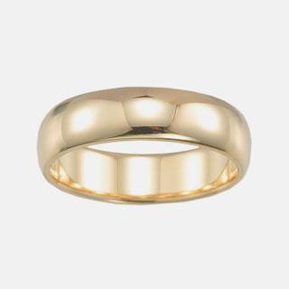 Classic Mens Rings