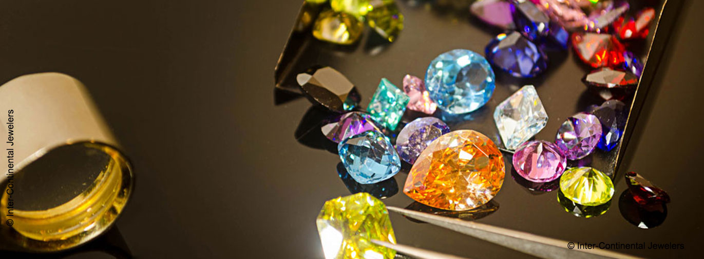A Guide to Gemstones for Jewelry