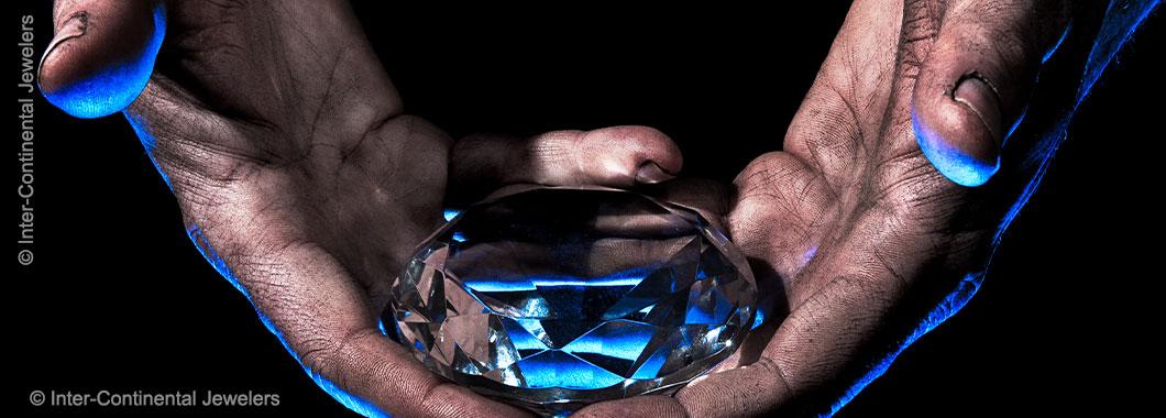 Conflict-Free Diamonds